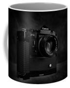 Canon F-1 Coffee Mug