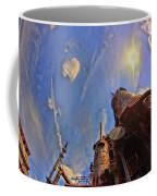 Can't Let Go Coffee Mug