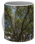Can't See The House For The Tree's Coffee Mug