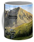 Can't Wait For Snow Coffee Mug