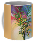 Cantata Curves Coffee Mug