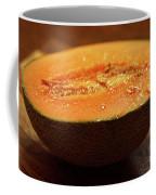 Canteloupe 2 Coffee Mug