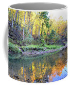 Canyon Autumn 2 Coffee Mug