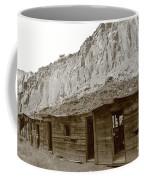 Canyon Bunkhouse Coffee Mug