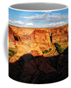 Canyon De Chelly 2 Coffee Mug