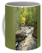 Canyon Falls Coffee Mug