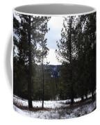 Canyon Mischief Coffee Mug