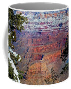 Canyon Mystique Coffee Mug