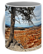 Canyon Overlook Coffee Mug