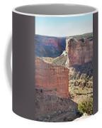 Canyon Passage Coffee Mug