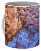 Canyon Reflections Coffee Mug