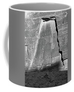 Canyon Shrine Coffee Mug