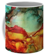 Canyon Storm Coffee Mug