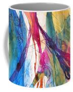 Canyon Sunrise Coffee Mug