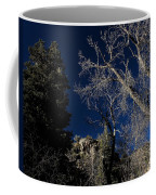 Canyon Tree Coffee Mug