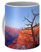 Canyon Tree Coffee Mug