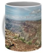 Canyon View From Navajo Point Coffee Mug