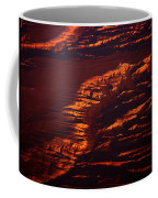 Canyonland From 36k Coffee Mug