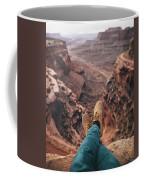 Canyonlands Coffee Mug