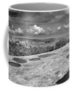 Canyonlands Puddles Coffee Mug