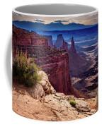 Canyonlands Vista  Coffee Mug