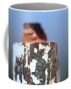 Cap Chip  Coffee Mug