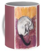 Cap Nap Coffee Mug