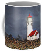 Cape Blanco Glow Coffee Mug