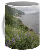 Cape Breton Coast Coffee Mug