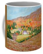 Cape Breton Home Coffee Mug