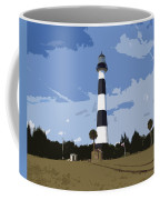 Cape Canaveral Light Coffee Mug