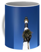 Cape Canaveral Light On The Atlantic Coast Of Florida Coffee Mug