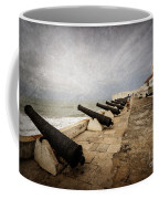 Cape Coast Castle Coffee Mug