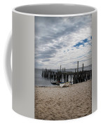 Cape Cod Bay Coffee Mug