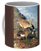 Cape Cod Beachcombers 2 Coffee Mug