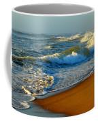 Cape Cod By The Sea Coffee Mug