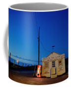 Cape Cod Fish Market Coffee Mug