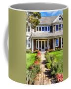 Cape Cod Home Coffee Mug
