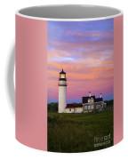 Cape Cod Light Truro Coffee Mug