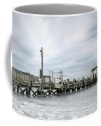 Cape Cod Winter Coffee Mug