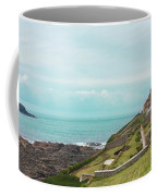Cape Cornwall Coffee Mug