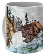 Cape Disappointment Coffee Mug