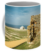 Cape Espichel  Coffee Mug
