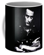 Cape Fear Coffee Mug