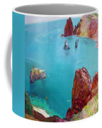 Cape Fiolent Coffee Mug