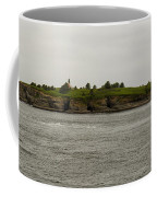 Cape Flattery Lighthouse Coffee Mug