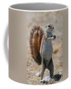 Cape Ground-squirrel  Coffee Mug
