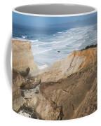 Cape Kiwanda Vista Coffee Mug