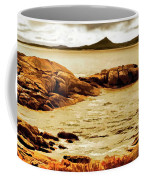 Esperance Bay P Coffee Mug