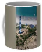 Cape Lookout 4 Coffee Mug